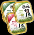 Ekologiški konservai šunims